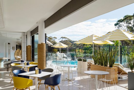 The Rooftop Bar  Grill - Tourism Gold Coast