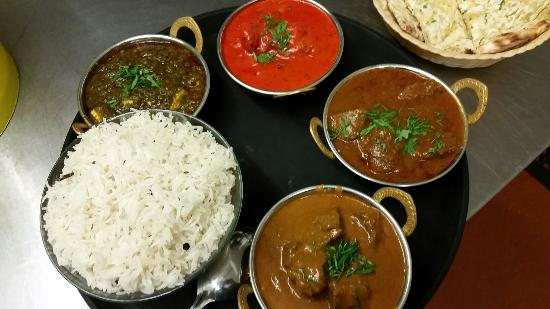 Ulladulla Indian Restaurant - Tourism Gold Coast