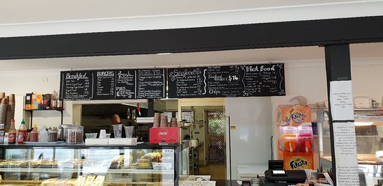Pelican Cafe Takeaway - Tourism Gold Coast