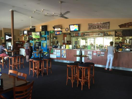 Riverview Tavern - Tourism Gold Coast