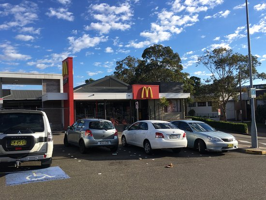 Mcdonald's Family Restaurants - Tourism Gold Coast
