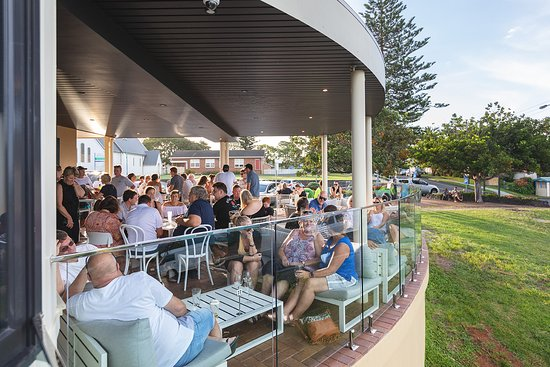The Hill Bar and Kitchen - Tourism Gold Coast