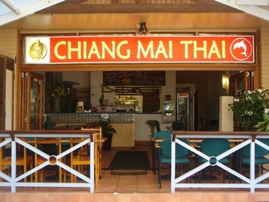 Chiang Mai Thai - Tourism Gold Coast