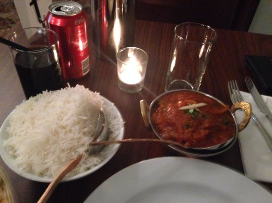 Indian Cottage Restaurant - Tourism Gold Coast
