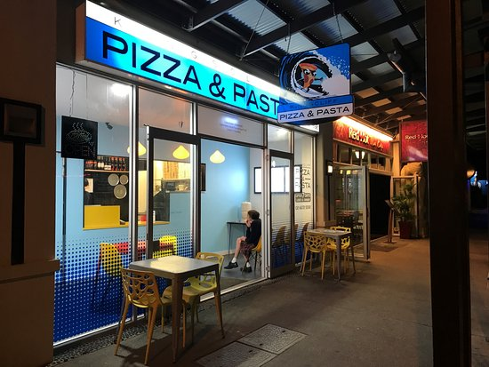 Kingscliff Pizza and Pasta - Tourism Gold Coast