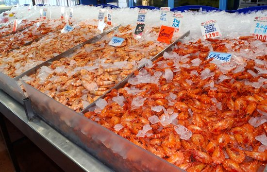 Northern Rivers Seafoods - Tourism Gold Coast