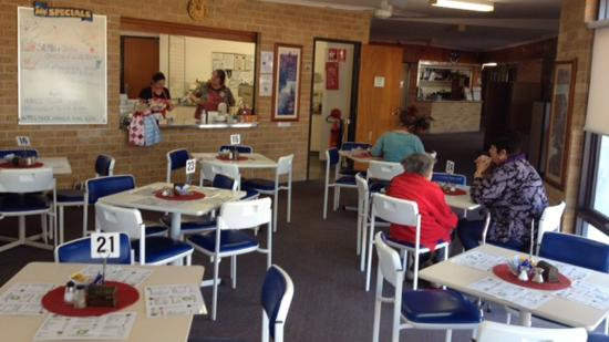 Red Dove Coffee Shop - Tourism Gold Coast