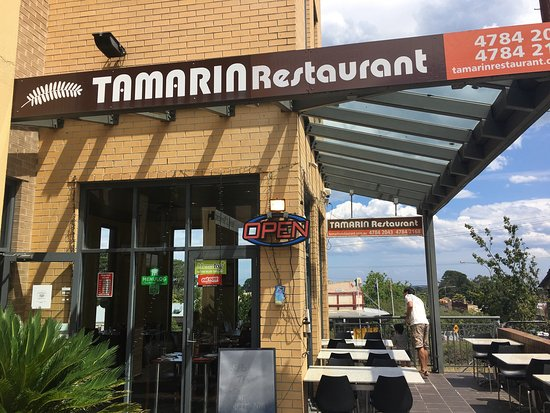 Tamarin Restaurant - Tourism Gold Coast