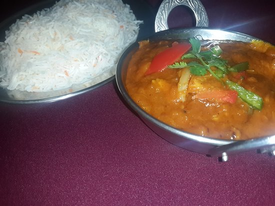 The Ruby Indian Restaurant - Tourism Gold Coast