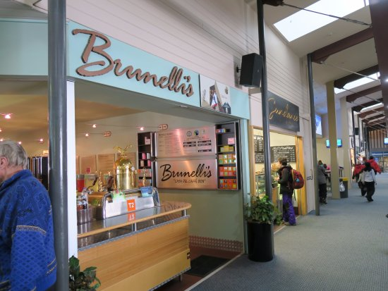 Brunelli's Cafe - Tourism Gold Coast
