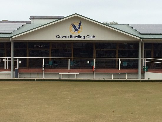 Cowra Bowling and Recreation Club Limited - Tourism Gold Coast