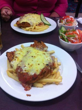 Jack High Family Restaurant - Tourism Gold Coast