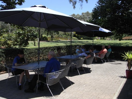 Japanese Garden Cafe - Tourism Gold Coast