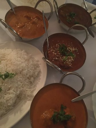 Maharaja Tandoori Indian Restaurant - Tourism Gold Coast