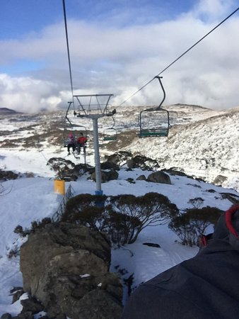 Mid Perisher Centre - Tourism Gold Coast