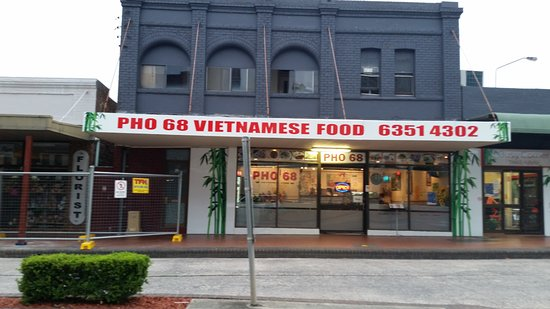 Pho 68 - Tourism Gold Coast