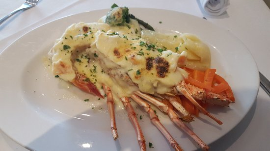 Seafood Affair Licensed Restaurant - Tourism Gold Coast