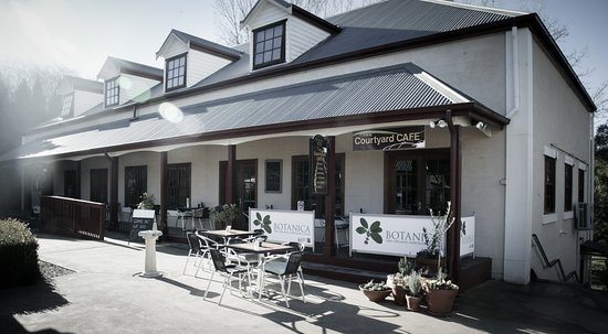 The Courtyard Cafe Berrima - Tourism Gold Coast