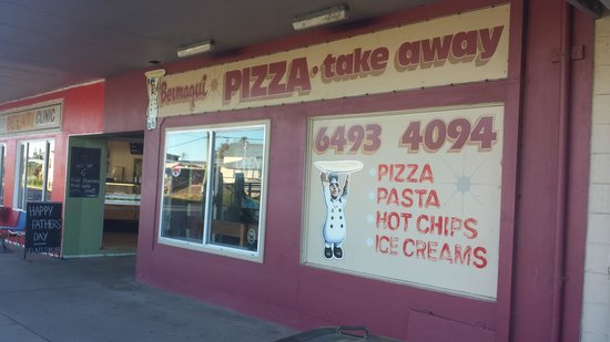 Bermagui Pizza  Take Away - Tourism Gold Coast