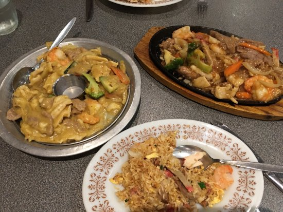 Mun Tien Thai  Chinese Restaurant - Tourism Gold Coast