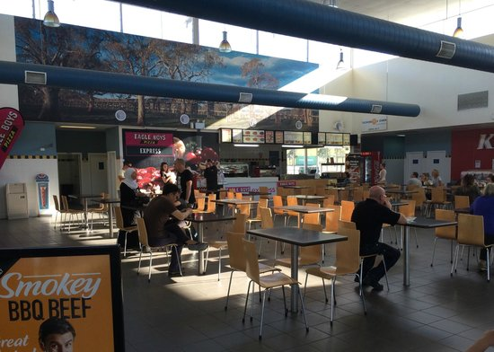 Subway Gundagai - Tourism Gold Coast