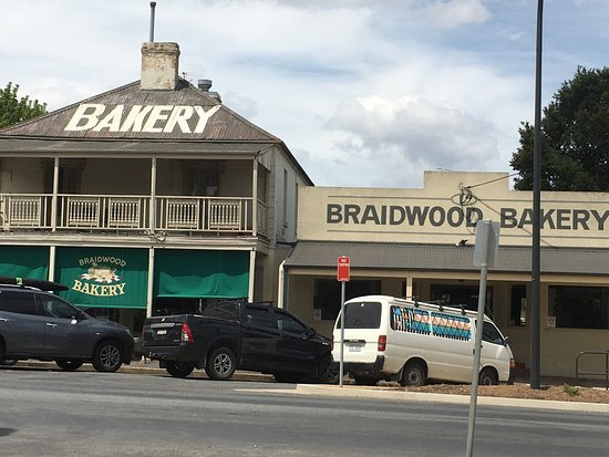 Trappers Bakery - Tourism Gold Coast