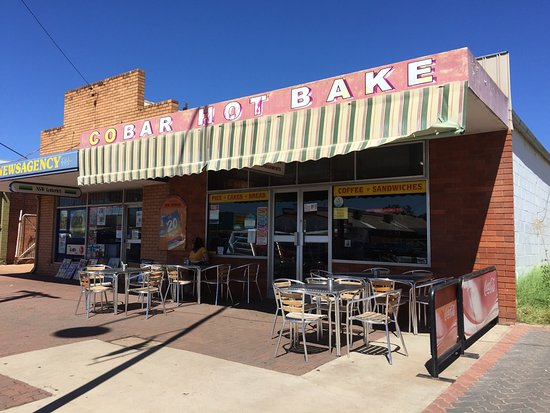 Cobar Hot Bake - Tourism Gold Coast