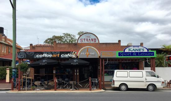 Coffeeart Cafe - Tourism Gold Coast