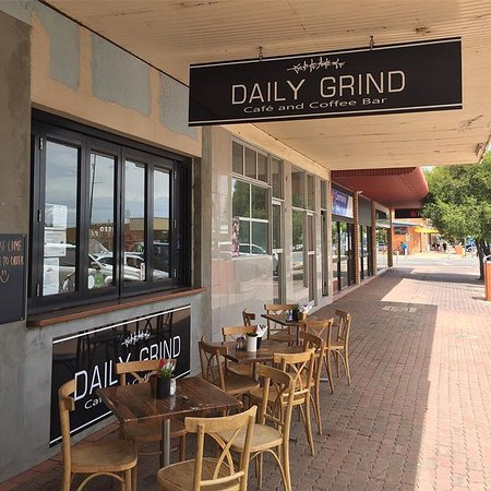 Daily Grind - Tourism Gold Coast