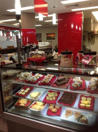 Little Red Cafe  Take Away - Tourism Gold Coast