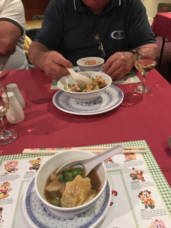 Peking Chinese Restaurant - Tourism Gold Coast