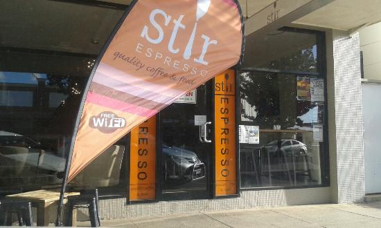Stir Espresso - Leeton - Tourism Gold Coast