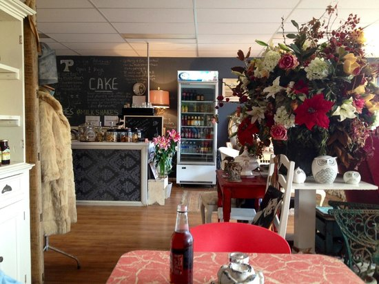 The Pantry On Pudman - Tourism Gold Coast
