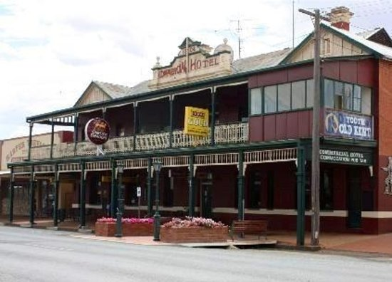 Commercial hotel - Tourism Gold Coast