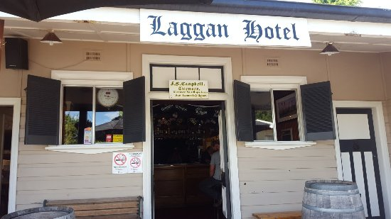 Laggan Hotel - Tourism Gold Coast