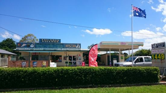 Tucabia Village General Store - Tourism Gold Coast