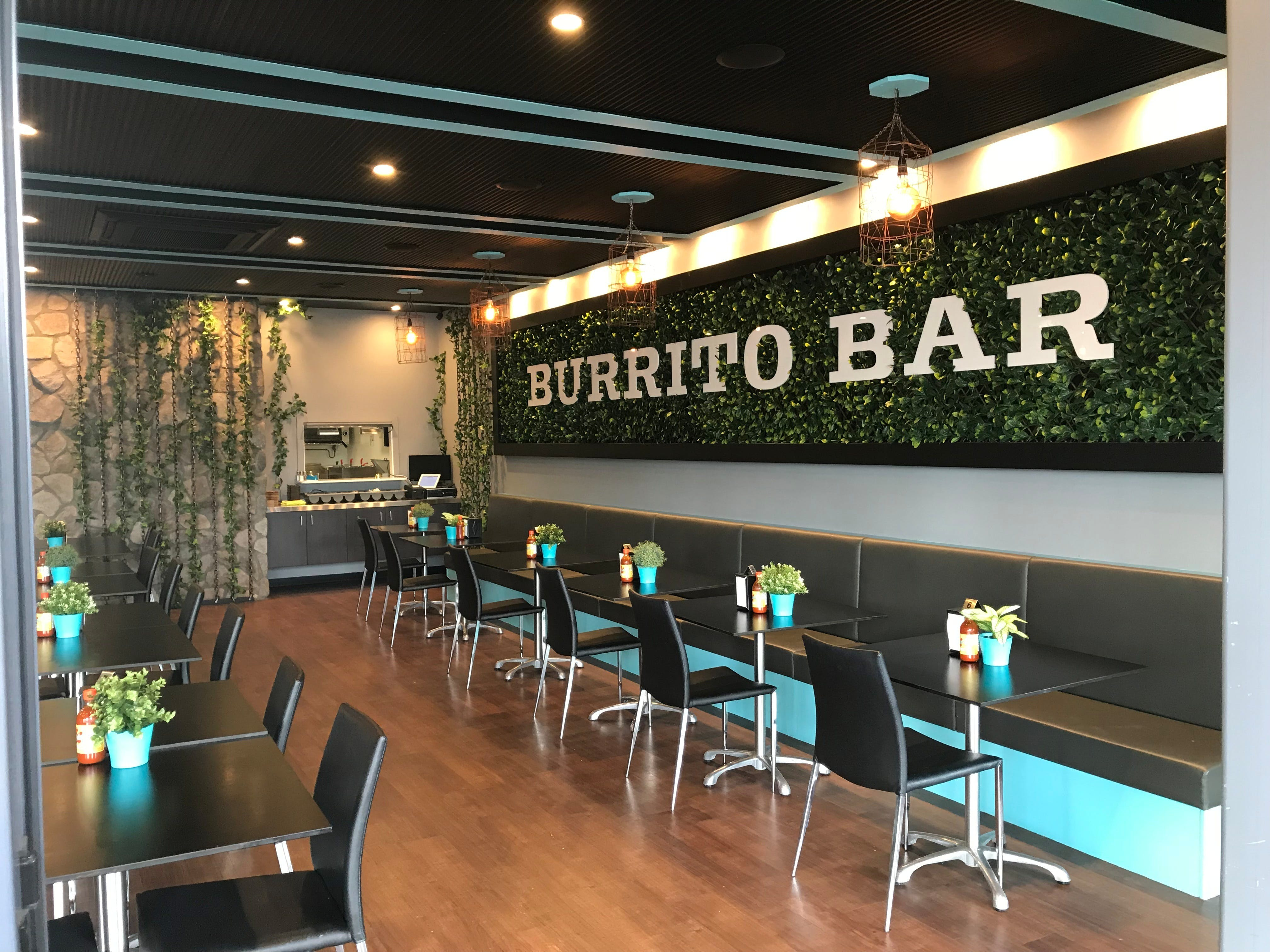 Burrito Bar Grafton - Tourism Gold Coast