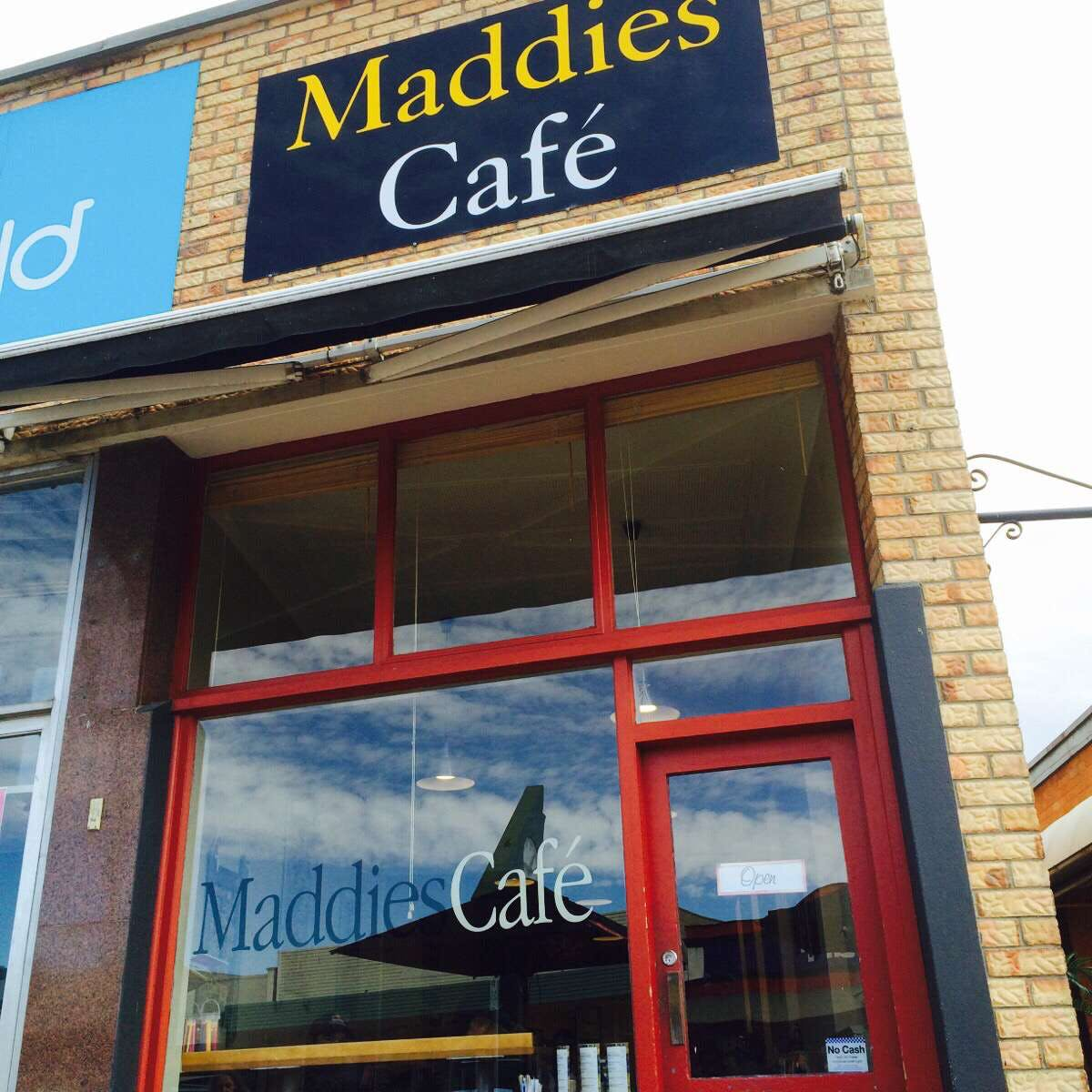 Maddies Cafe - Tourism Gold Coast