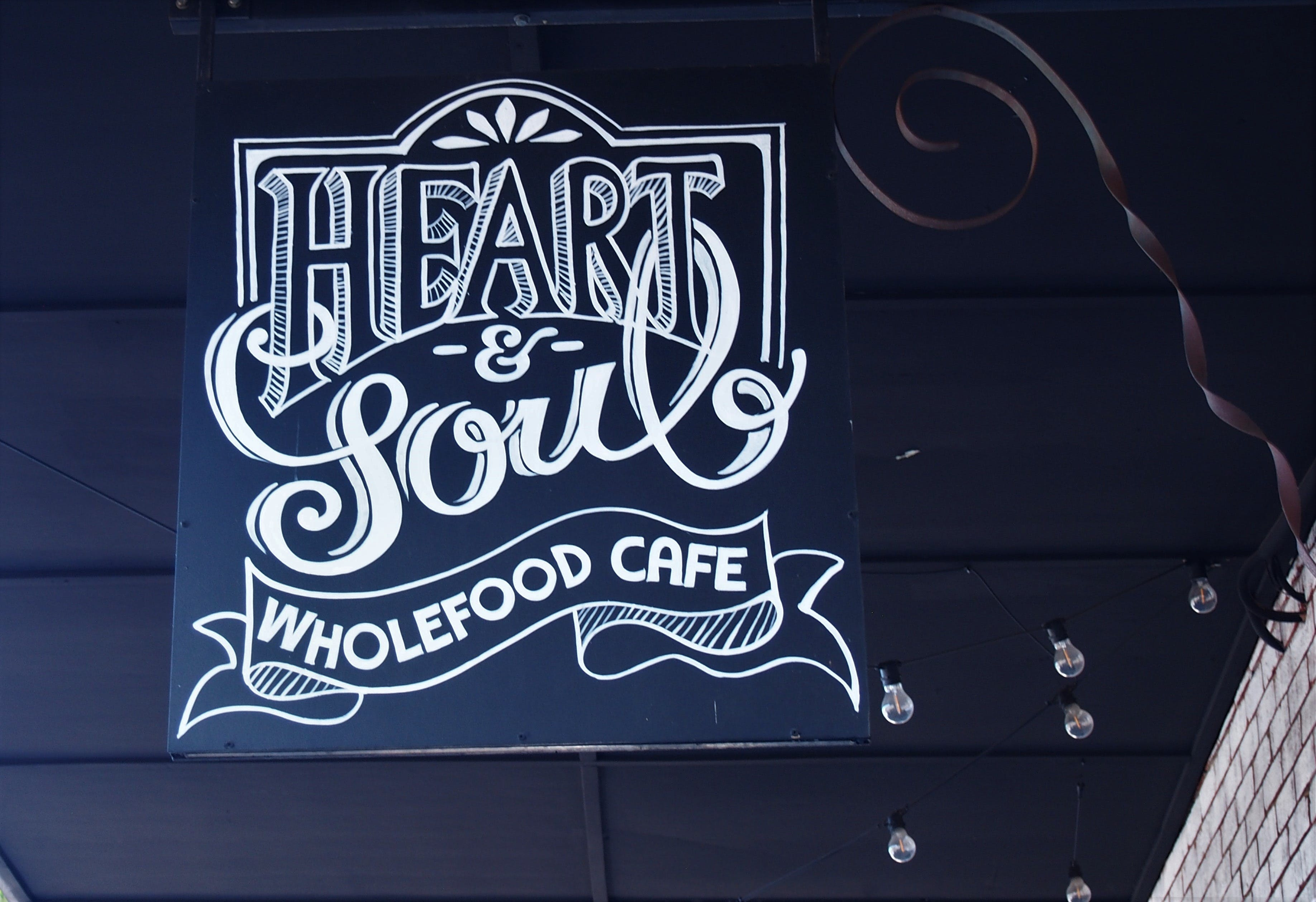 Heart and Soul Wholefood Cafe - Tourism Gold Coast