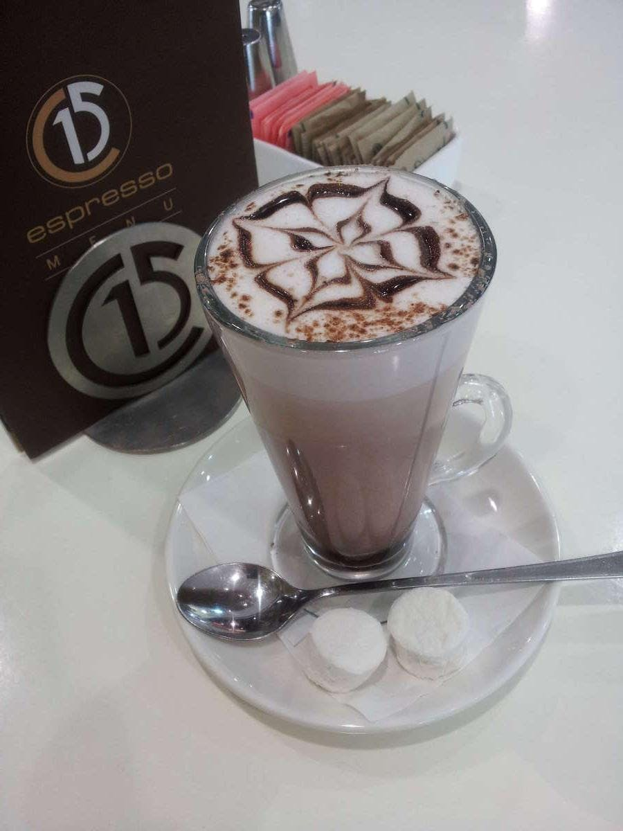 C15 Espresso - Success - Tourism Gold Coast