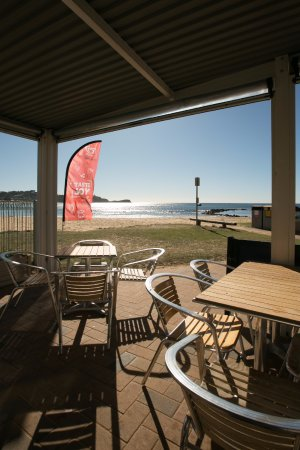Avoca Beach Seafoods - Tourism Gold Coast