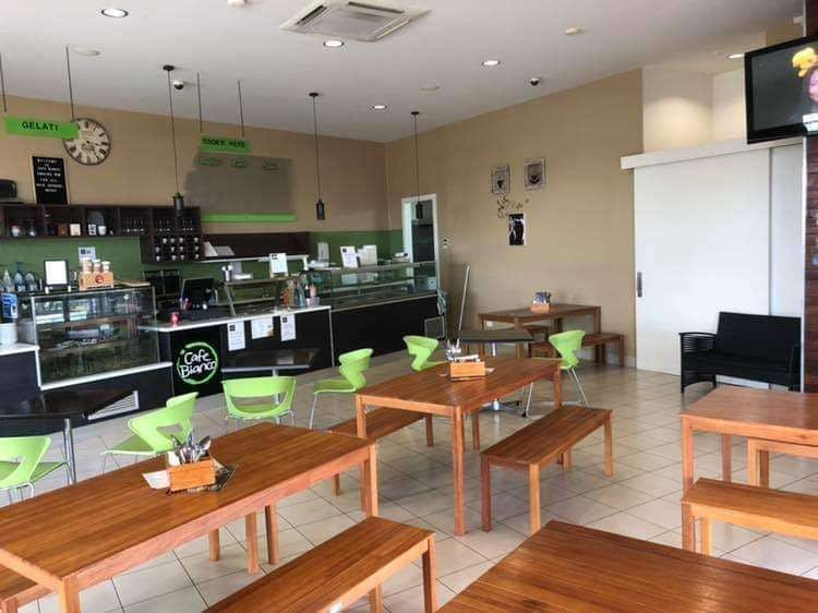 Cafe Bianco - Tourism Gold Coast