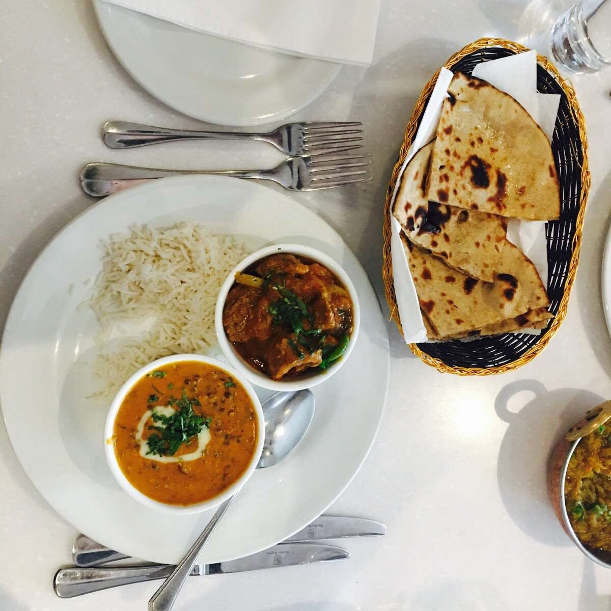 Noor Indian Cuisine - Tourism Gold Coast