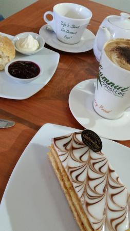 Gumnut Patisserie - Tourism Gold Coast
