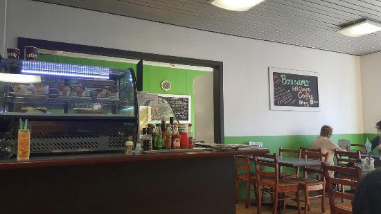 Serendipity Fine Sandwiches - Tourism Gold Coast