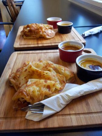 The Sarapan - Tourism Gold Coast