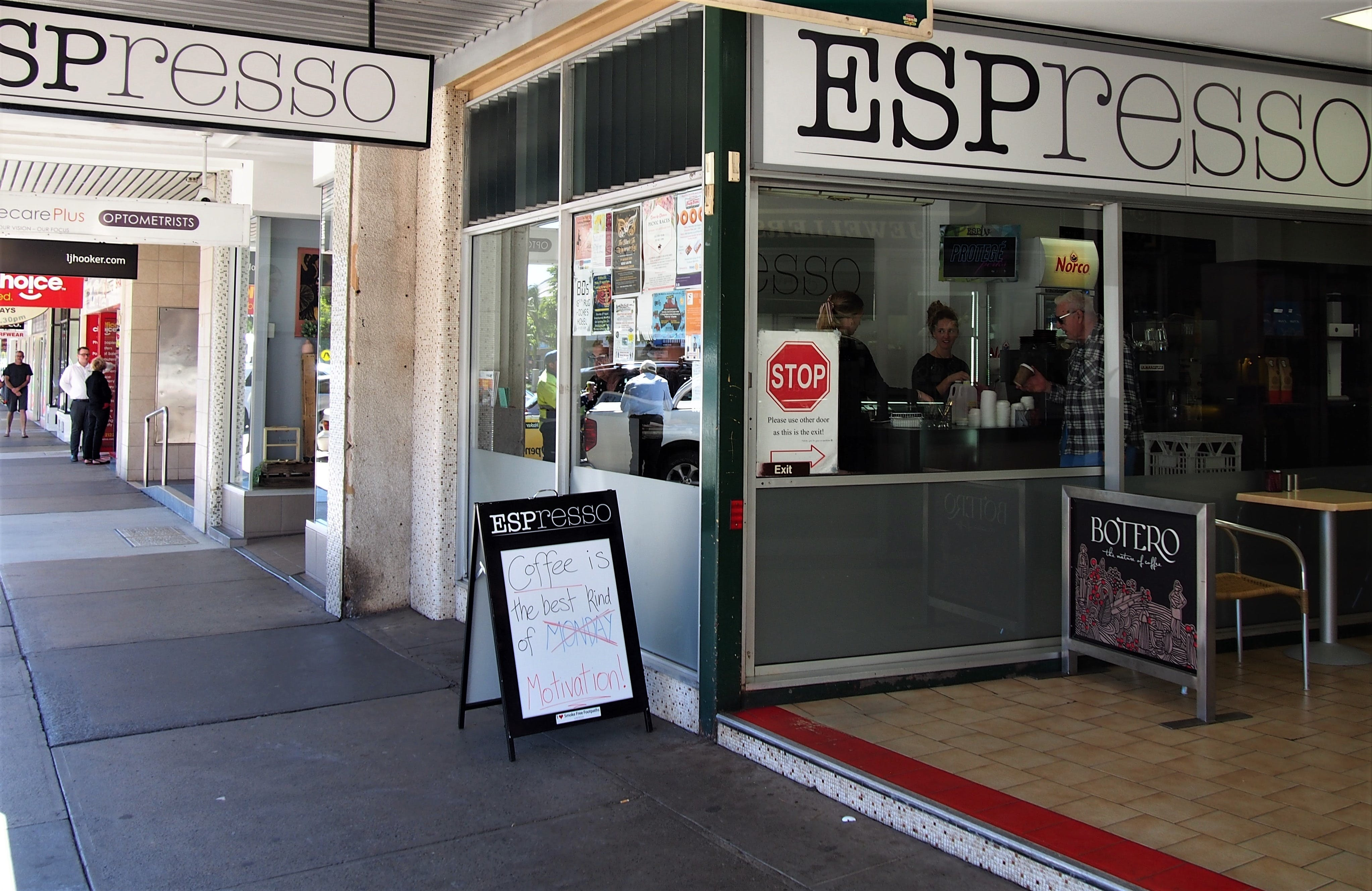 ESPresso Cafe - Tourism Gold Coast