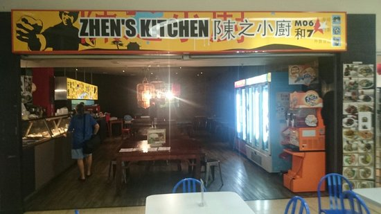 Zhen's Kitchen - Tourism Gold Coast