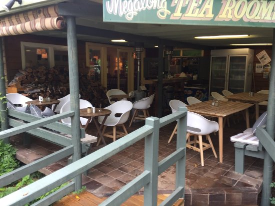 Megalong Valley Tearooms - Tourism Gold Coast
