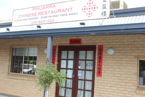 Pinjarra Chinese Restaurant - Tourism Gold Coast
